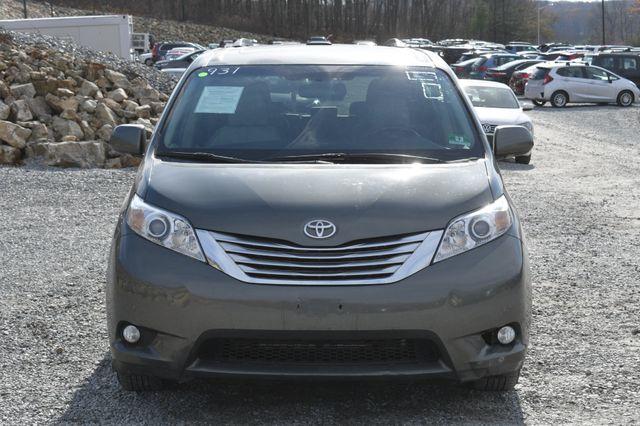 2011 Toyota Sienna Ltd Naugatuck, Connecticut 7