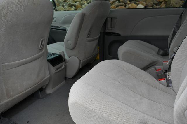 2011 Toyota Sienna LE Naugatuck, Connecticut 14
