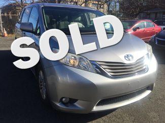 2011 Toyota Sienna XLE New Brunswick, New Jersey