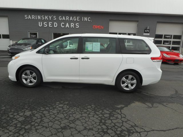 2011 Toyota Sienna New Windsor, New York