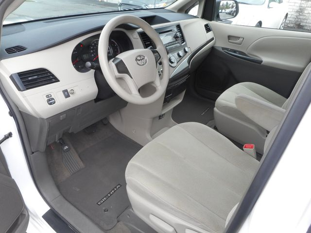 2011 Toyota Sienna New Windsor, New York 12