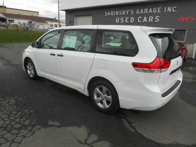 2011 Toyota Sienna New Windsor, New York 2