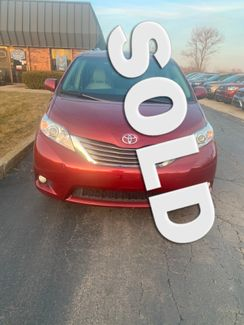 2011 Toyota Sienna XLE in Milwaukee WI
