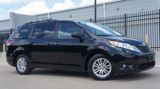 2011 Toyota Sienna XLE * Navi * DVD * JBL * POWER DOORS * Sunroof * in Plano, Texas 75093