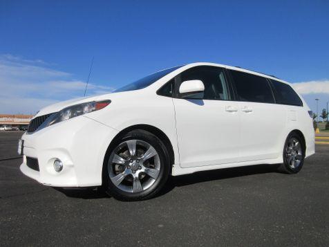 2011 Toyota Sienna SE in , Colorado