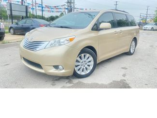 2011 Toyota Sienna Limited in San Antonio, TX 78227