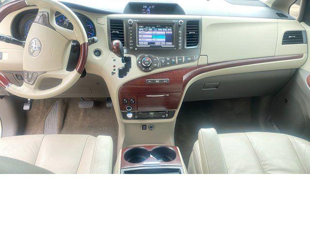2011 Toyota Sienna Limited in San Antonio, TX 78227