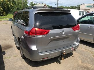 2011 Toyota Sienna LE  city MA  Baron Auto Sales  in West Springfield, MA