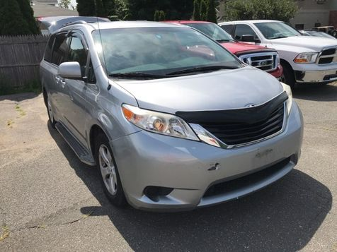 2011 Toyota Sienna LE in West Springfield, MA