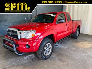 2011 Toyota Tacoma Access Cab PreRunner in Merrillville, IN 46410