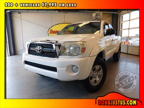 2011 Toyota Tacoma PreRunner in Airport Motor Mile ( Metro Knoxville ), TN