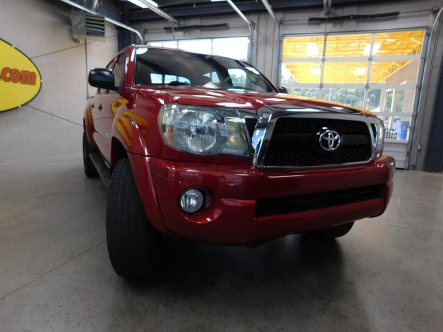 2011 Toyota Tacoma PreRunner in Airport Motor Mile ( Metro Knoxville ), TN 37777
