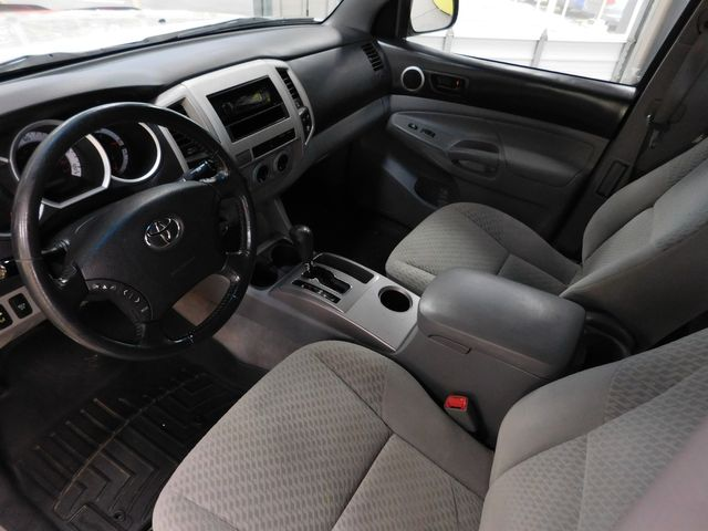 2011 Toyota Tacoma ACCESS CAB in Airport Motor Mile ( Metro Knoxville ), TN 37777