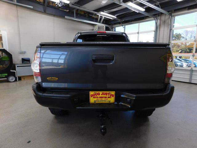 2011 Toyota Tacoma in Airport Motor Mile ( Metro Knoxville ), TN 37777