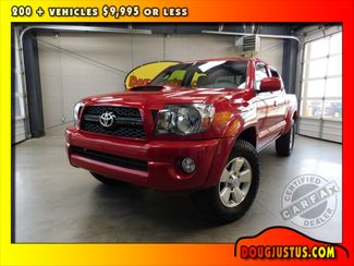 2011 Toyota Tacoma DOUBLE CAB in Airport Motor Mile ( Metro Knoxville ), TN 37777