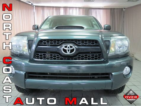 2011 Toyota Tacoma Access Cab in Akron, OH