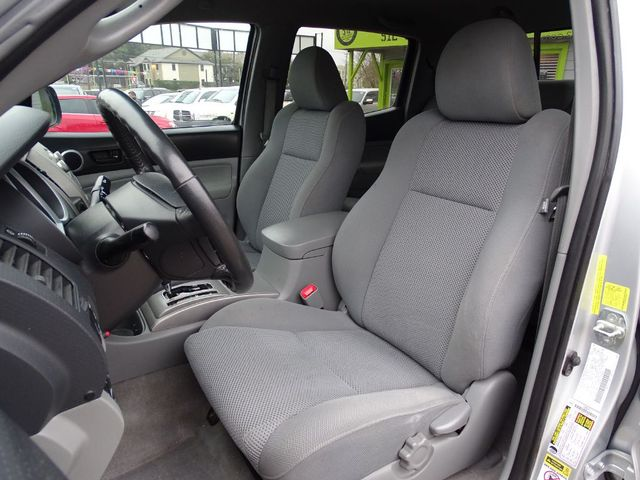 2011 Toyota Tacoma DOUBLE CAB in Austin, TX 78745