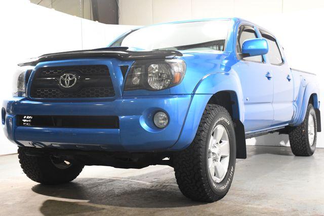 2011 Toyota Tacoma V6 TRD Double Cab