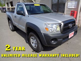 2011 Toyota Tacoma in Brockport NY, 14420