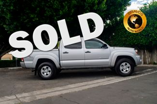 2011 Toyota Tacoma in cathedral city, California