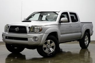 2011 Toyota Tacoma SR5 TRD Sport 4 Wheel Drive in Dallas Texas, 75220