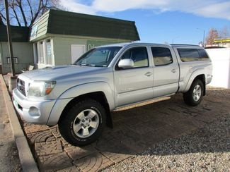 2011 Toyota Tacoma DOUBLE CAB LONG in Fort Collins CO, 80524