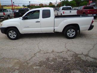 2011 Toyota Tacoma sl   Fort Worth, TX   Cornelius Motor Sales in Fort Worth TX