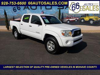 2011 Toyota Tacoma PreRunner in Kingman, Arizona 86401