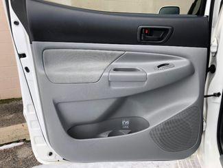 2011 Toyota Tacoma Double Cab V6 4WD LINDON, UT 23