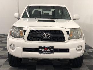 2011 Toyota Tacoma Double Cab V6 4WD LINDON, UT 8