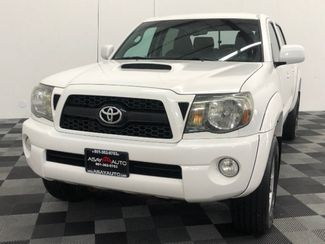 2011 Toyota Tacoma Double Cab V6 4WD LINDON, UT 1
