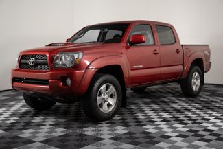 2011 Toyota Tacoma Double Cab V6 4WD in Lindon, UT 84042
