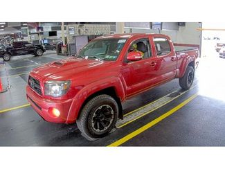 2011 Toyota Tacoma Double Cab Long Bed V6 Auto 4WD in Lindon, UT 84042