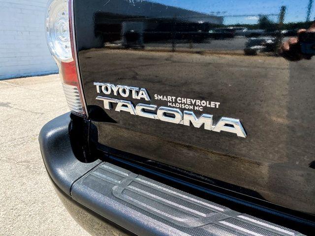 2011 Toyota Tacoma PreRunner Madison, NC 21