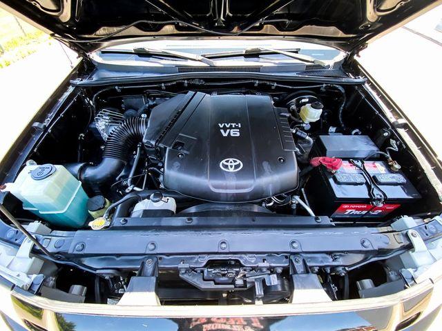 2011 Toyota Tacoma PreRunner Madison, NC 40