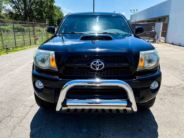 2011 Toyota Tacoma PreRunner Madison, NC 6