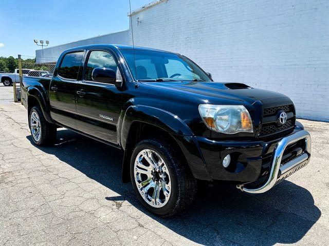 2011 Toyota Tacoma PreRunner Madison, NC 7
