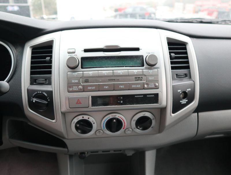 2011 Toyota Tacoma SR5  in Maryville, TN