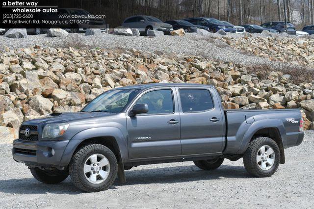 2011 Toyota Tacoma 4WD Naugatuck, Connecticut