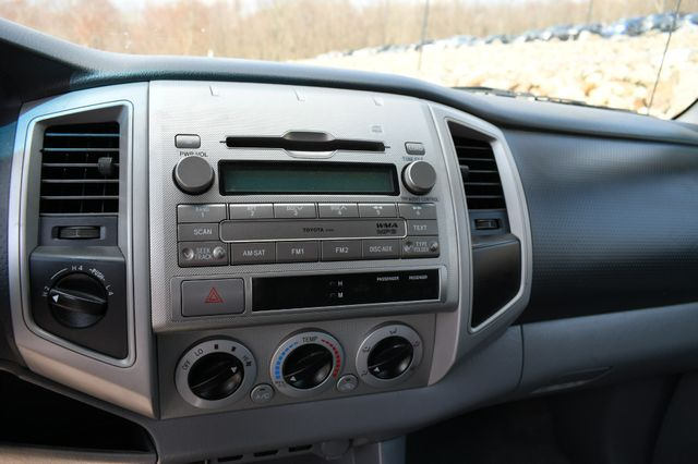 2011 Toyota Tacoma 4WD Naugatuck, Connecticut 18