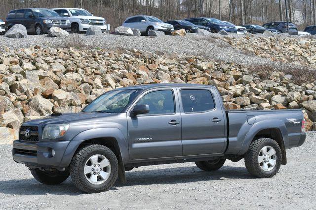 2011 Toyota Tacoma 4WD Naugatuck, Connecticut 2