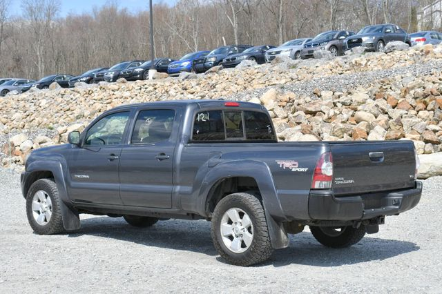 2011 Toyota Tacoma 4WD Naugatuck, Connecticut 4