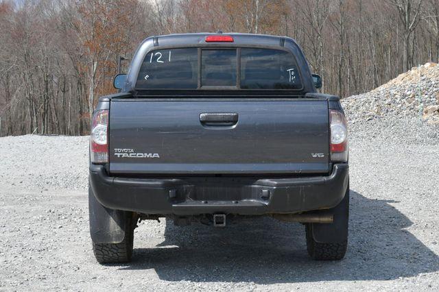 2011 Toyota Tacoma 4WD Naugatuck, Connecticut 5