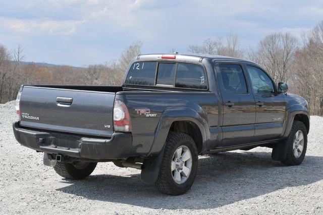 2011 Toyota Tacoma 4WD Naugatuck, Connecticut 6