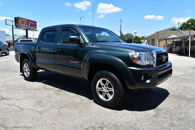 2011 Toyota Tacoma in Picayune MS