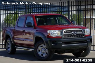 2011 Toyota Tacoma 4X4 ****** HARD TO FIND 1 OWNER 4X4 ****** in Plano TX, 75093