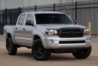 2011 Toyota Tacoma PreRunner* Crew* 2WD*  | Plano, TX | Carrick's Autos in Plano TX