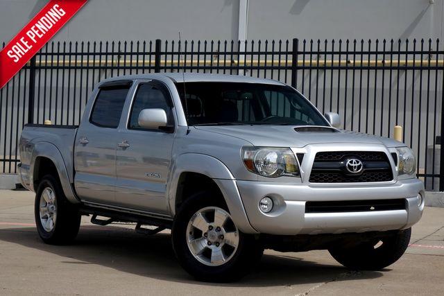 2011 Toyota Tacoma PreRunner*Crew*137k* | Plano, TX | Carrick's Autos in Plano TX