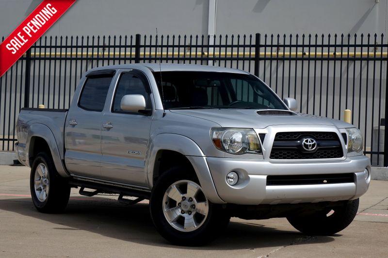 2011 Toyota Tacoma PreRunner*Crew*137k*   Plano, TX   Carrick's Autos in Plano TX