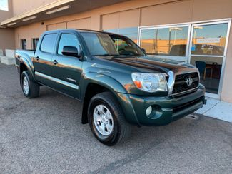 2011 Toyota Tacoma PRERUNNER TRD OFF ROAD 3 MONTH/3,000 MILE NATIONAL POWERTRAIN WARRANTY Mesa, Arizona 4